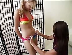 teenage lesbian porn tube