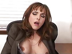 lesbian office seduction tubes